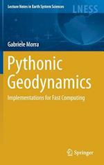 Pythonic Geodynamics (Lecture Notes in Earth System Sciences)