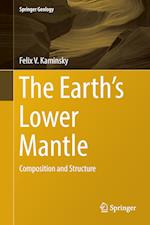 The Earth's Lower Mantle : Composition and Structure