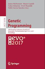 Genetic Programming : 20th European Conference, EuroGP 2017, Amsterdam, The Netherlands, April 19-21, 2017, Proceedings