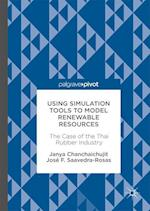 Using Simulation Tools to Model Renewable Resources
