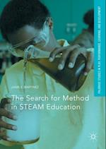 Search for Method in STEAM Education (Palgrave Studies in Play Performance Learning and Development)