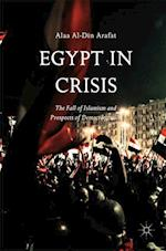 Egypt in Crisis : The Fall of Islamism and Prospects of Democratization