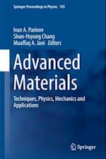 Advanced Materials (SPRINGER PROCEEDINGS IN PHYSICS)