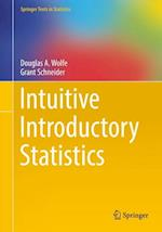 Intuitive Introductory Statistics (Springer Texts in Statistics)
