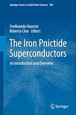Iron Pnictide Superconductors (SPRINGER SERIES IN SOLID-STATE SCIENCES)