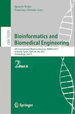 Bioinformatics and Biomedical Engineering : 5th International Work-Conference, IWBBIO 2017, Granada, Spain, April 26-28, 2017, Proceedings, Part II