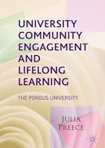 University Community Engagement and Lifelong Learning : The Porous University