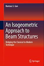 Isogeometric Approach to Beam Structures