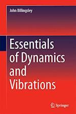 Essentials of Dynamics and Vibrations