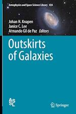Outskirts of Galaxies