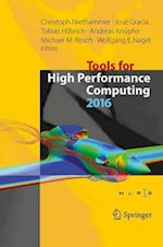 Tools for High Performance Computing 2016 af Christoph Niethammer