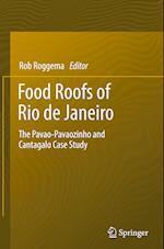 Food Roofs of Rio de Janeiro