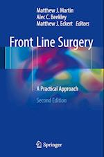 Front Line Surgery