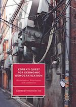 Korea's Quest for Economic Democratization