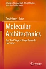 Molecular Architectonics (Advances in Atom and Single Molecule Machines)