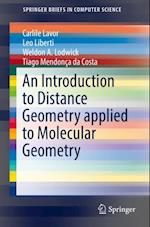 Introduction to Distance Geometry applied to Molecular  Geometry (Springerbriefs in Computer Science)
