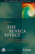 The Seneca Effect (The Frontiers Collection)