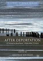 After Deportation (Global Ethics)