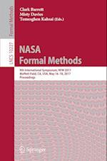 NASA Formal Methods : 9th International Symposium, NFM 2017, Moffett Field, CA, USA, May 16-18, 2017, Proceedings
