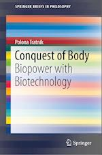 Conquest of Body (Springerbriefs in Philosophy)