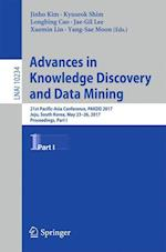 Advances in Knowledge Discovery and Data Mining : 21st Pacific-Asia Conference, PAKDD 2017, Jeju, South Korea, May 23-26, 2017, Proceedings, Part I