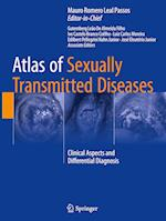 Atlas of Sexually Transmitted Diseases