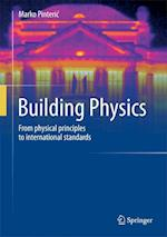 Building Physics : From physical principles to international standards