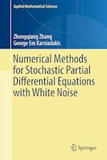 Numerical Methods for Stochastic Partial Differential Equations with White Noise (APPLIED MATHEMATICAL SCIENCES, nr. 196)