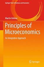 Principles of Microeconomics (Springer Texts in Business and Economics)