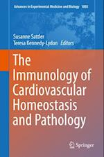 Immunology of Cardiovascular Homeostasis and Pathology (ADVANCES IN EXPERIMENTAL MEDICINE AND BIOLOGY)