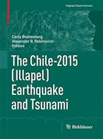 The Chile-2015 (Illapel) Earthquake and Tsunami (Pageoph Topical Volumes)