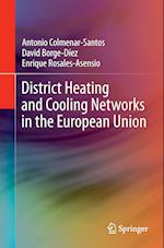 District Heating and Cooling Networks in the European Union (Springerbriefs in Energy)
