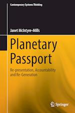 Planetary Passport (Contemporary Systems Thinking)