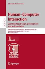 Human-Computer Interaction. User Interface Design, Development and Multimodality : 19th International Conference, HCI International 2017, Vancouver, B