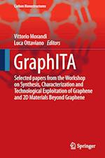 GraphITA : Selected papers from the Workshop on Synthesis, Characterization and Technological Exploitation of Graphene and 2D Materials Beyond Graphen