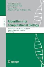 Algorithms for Computational Biology : 4th International Conference, AlCoB 2017, Aveiro, Portugal, June 5-6, 2017, Proceedings