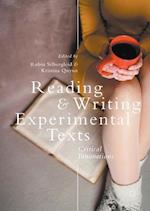 Reading and Writing Experimental Texts : Critical Innovations