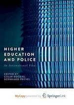 Higher Police Education
