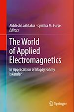 World of Applied Electromagnetics