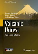 Volcanic Unrest (Advances in Volcanology)