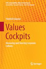 Values Cockpits (CSR Sustainability Ethics Governance)