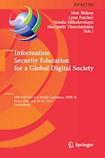 Information Security Education for a Global Digital Society : 10th IFIP WG 11.8 World Conference, WISE 10, Rome, Italy, May 29-31, 2017, Proceedings