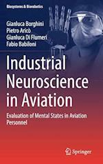 Industrial Neuroscience in Aviation : Evaluation of Mental States in Aviation Personnel