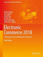 Electronic Commerce 2018 (Springer Texts in Business and Economics)