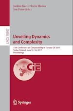 Unveiling Dynamics and Complexity : 13th Conference on Computability in Europe, CiE 2017, Turku, Finland, June 12-16, 2017, Proceedings