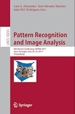 Pattern Recognition and Image Analysis : 8th Iberian Conference, IbPRIA 2017, Faro, Portugal, June 20-23, 2017, Proceedings