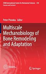 Multiscale Mechanobiology of Bone Remodeling and Adaptation (CISM International Centre for Mechanical Sciences, nr. 578)