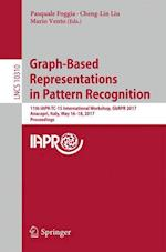 Graph-Based Representations in Pattern Recognition : 11th IAPR-TC-15 International Workshop, GbRPR 2017, Anacapri, Italy, May 16-18, 2017, Proceedings
