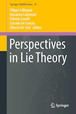 Perspectives in Lie Theory (Springer Indam Series, nr. 19)
