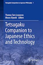 Tetsugaku Companion to Japanese Ethics and Technology (Tetsugaku Companions to Japanese Philosophy, nr. 1)